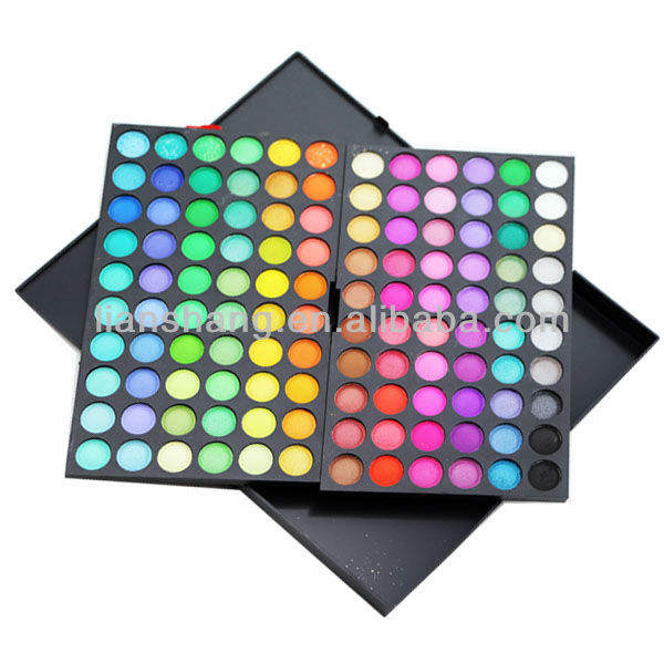 120 manly eyeshadow palette