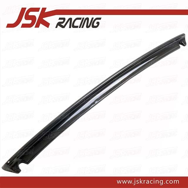 NISMO STYLE CARBON FIBER REAR TRUNK SPOILER WING FOR NISSAN SLYLINE R32 GTS GTR