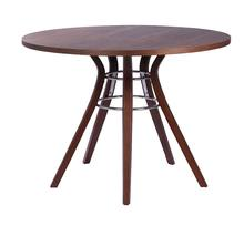 China manufacturer solid wood dining office table