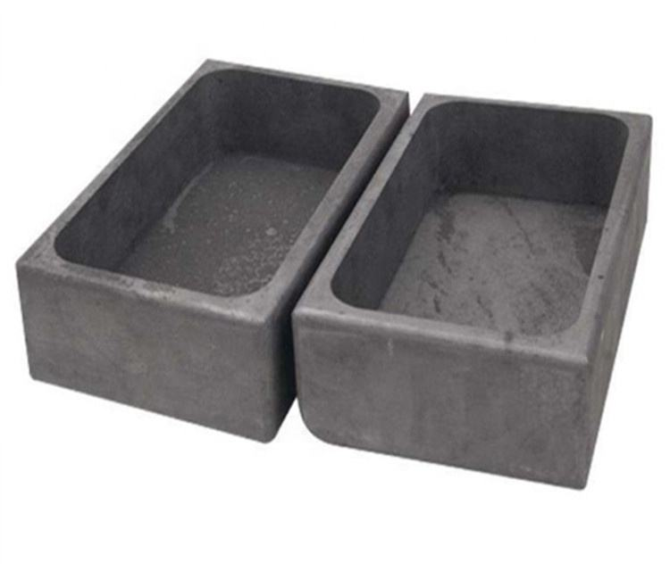 casting furnace graphite mold for melting metal supplier