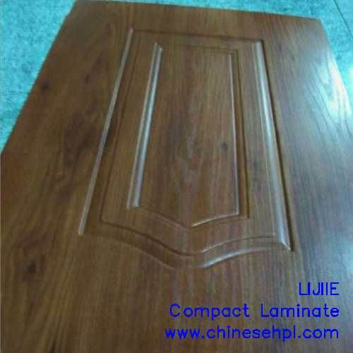 CHINESEHPL china manufacture high pressure compact laminate hpl panel door