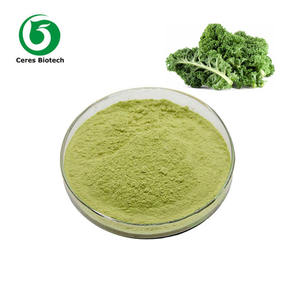 Wholesale! Factory Supply Organic Kale Powder Extract