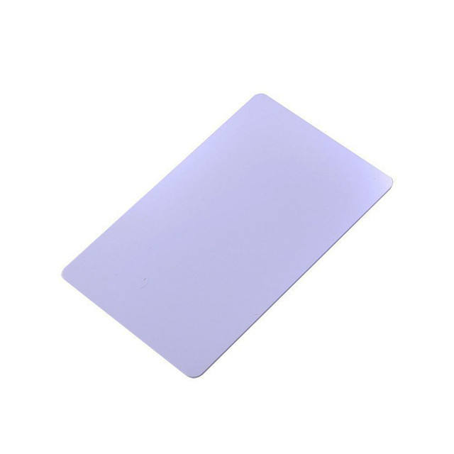 Custom printing 85.5*54mm iso14443a rfid hotel key card 13.56mhz NFC business cards MIFARE Classic 1k 7bytes UID RFID card