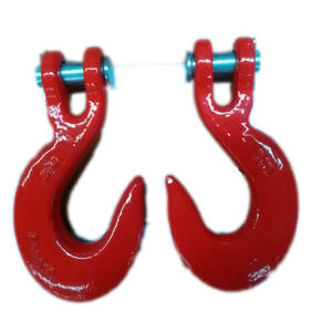 G43 And G70 U.S. Type Clevis Slip Hook