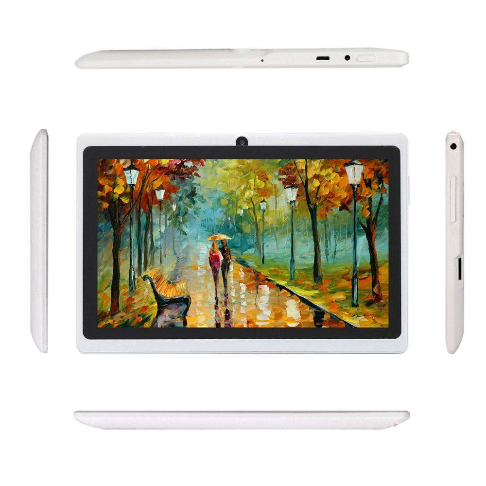 Heißer verkauf! Touch tablet mit sim karte slot quad core 7 inch 4g android tablet pc M0701cheap mini laptop computer