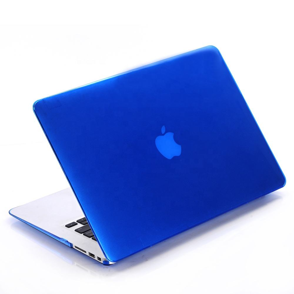Glossy Crystal Protective Cover Case For Macbook Pro 13 Inch CD ROM DRIVE A1278 2008 2009 2010 2011 <span class=keywords><strong>2012</strong></span>