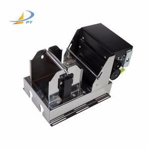 80mm penerimaan termal printer tertanam tertanam kios printer thermal modul BT-532C