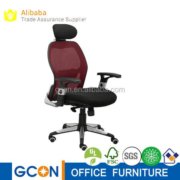 <span class=keywords><strong>Polyvalent</strong></span> Ergonomique bureau fauteuil de direction avec système réglable