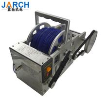 Optical fiber reels intelligent optical fiber reels automatically cable and reels