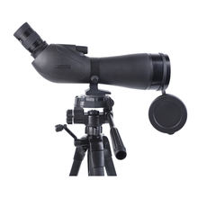 Cheap binoculas 60X80 long range spotting scope with Tripod Mount for Bird watching