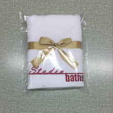 Soft and High Quantity Towel Souvenirs Gift Towel