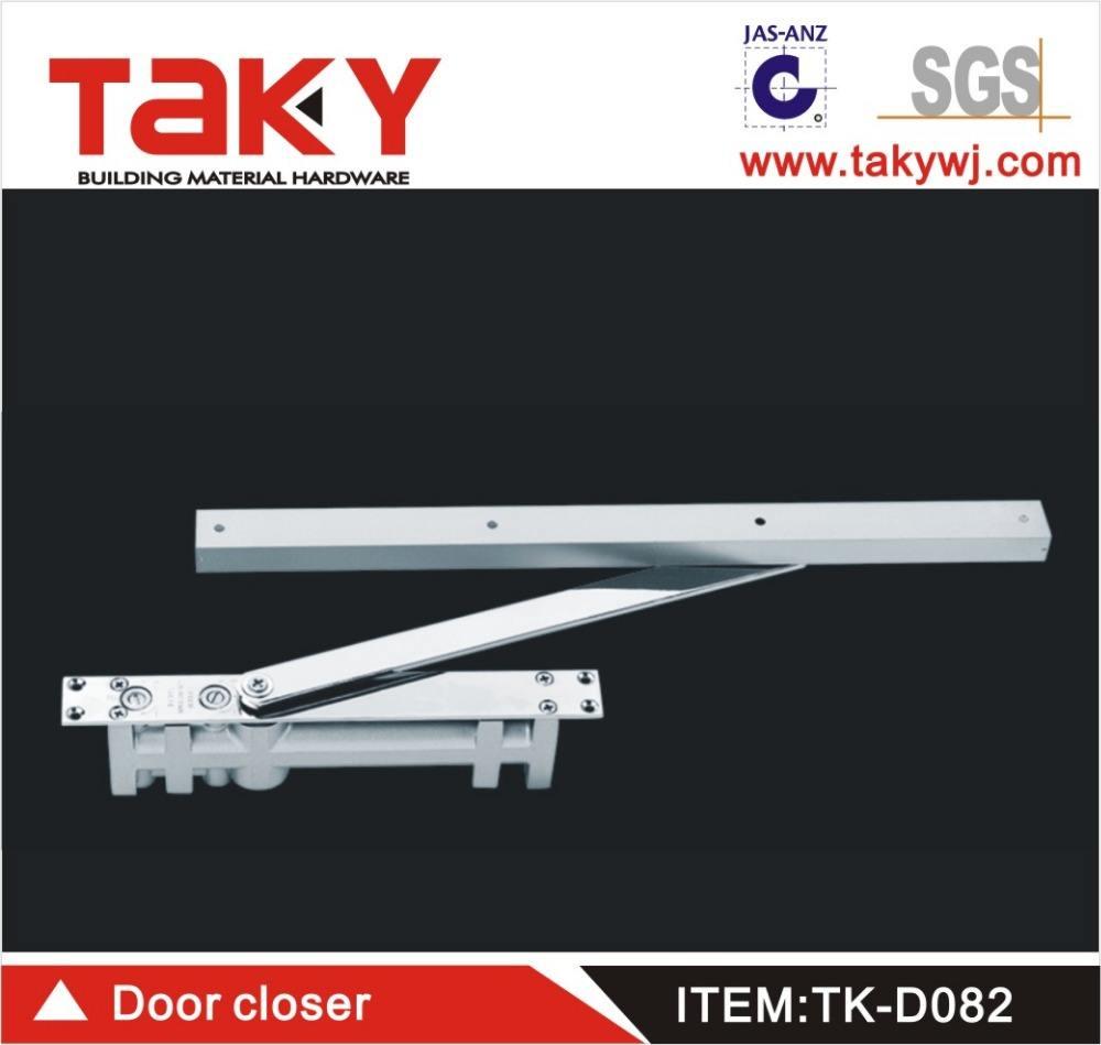 TK-082good качество скрытые Дверные Доводчики