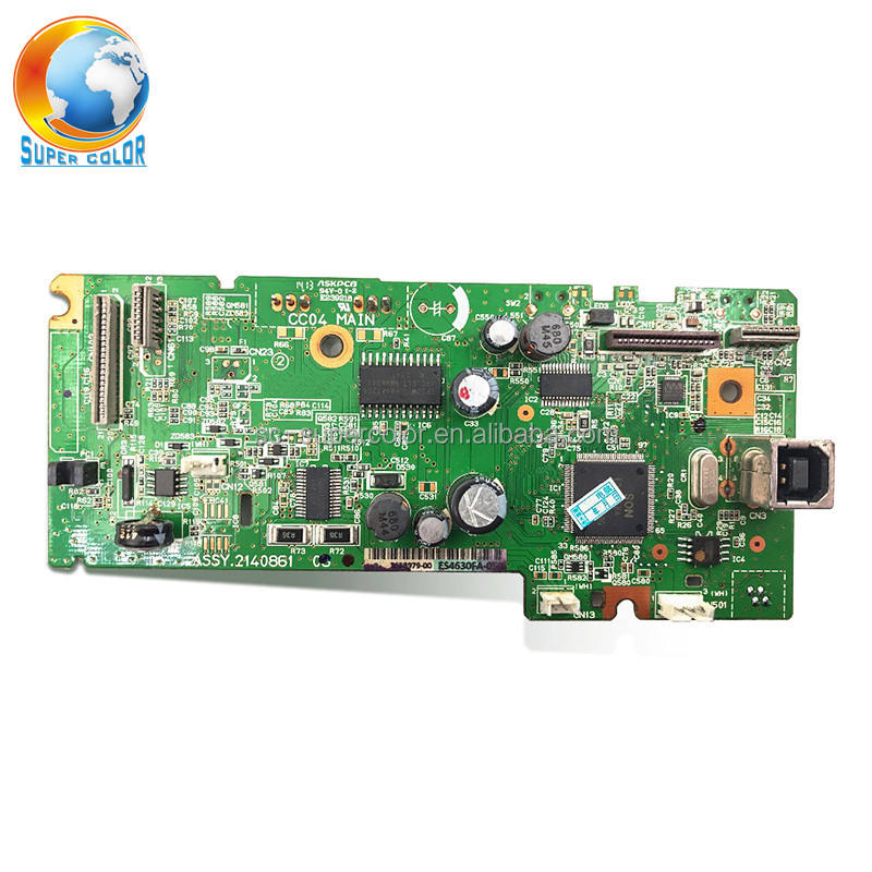 Supercolor New Arrive For EPSON L210 Printer Mainboard