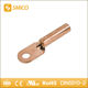 SMICO Zhejiang Wenzhou DT Lug Insulated Copper Ring Electrical Connector Terminal