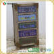 style retro cloth wood cabinet furniture
