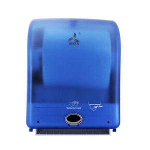 China supplier automatic toilet paper towel dispenser
