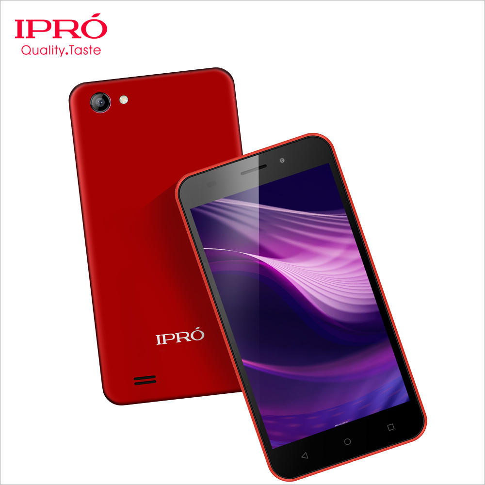 ipro fast delivery 3g fm radio gold color cell phone support face book
