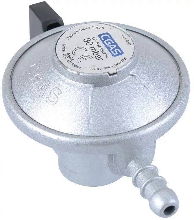 Low pressure welded malaysia lpg gas regulator with safety valve for cooking in Malaysia