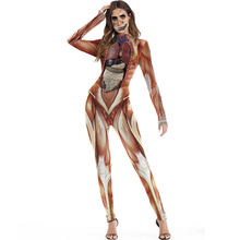 OEM Service New Design Fashion Sexy Halloween Women Costumes Adults