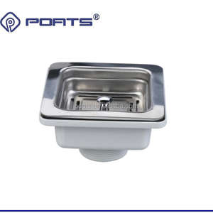 kitchen sink drains stopper