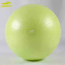 Exercise Yoga Ball with Free Air Pump Anti-burst Slip-resistant Yoga Balance Stability Swiss Ball for Fitness Exercise Training