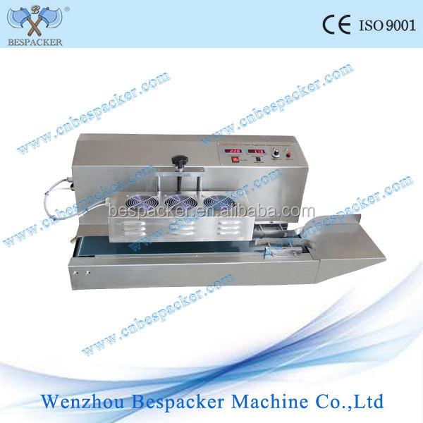 Cốc sealer continuous điện tự động