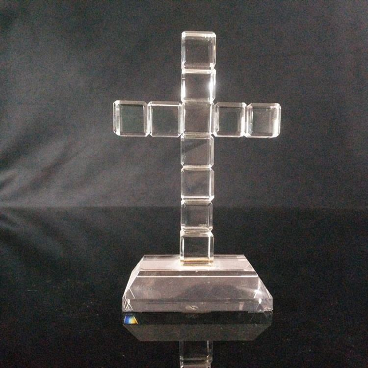 Wholesale Religious Belief In The Crystal Cross Of Jesus