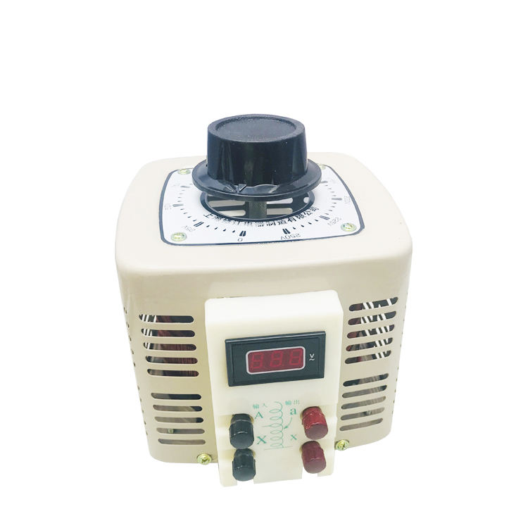 TDGC2 1kva single phase variable voltage transformer for machine