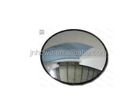 Sinotruck howo A7 down view mirror WG1642770004