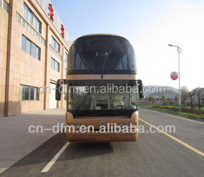 2016 newest model diesel 65 seater bus / 14M length 65 seats bus / hot sale luxurious tourist coach bus