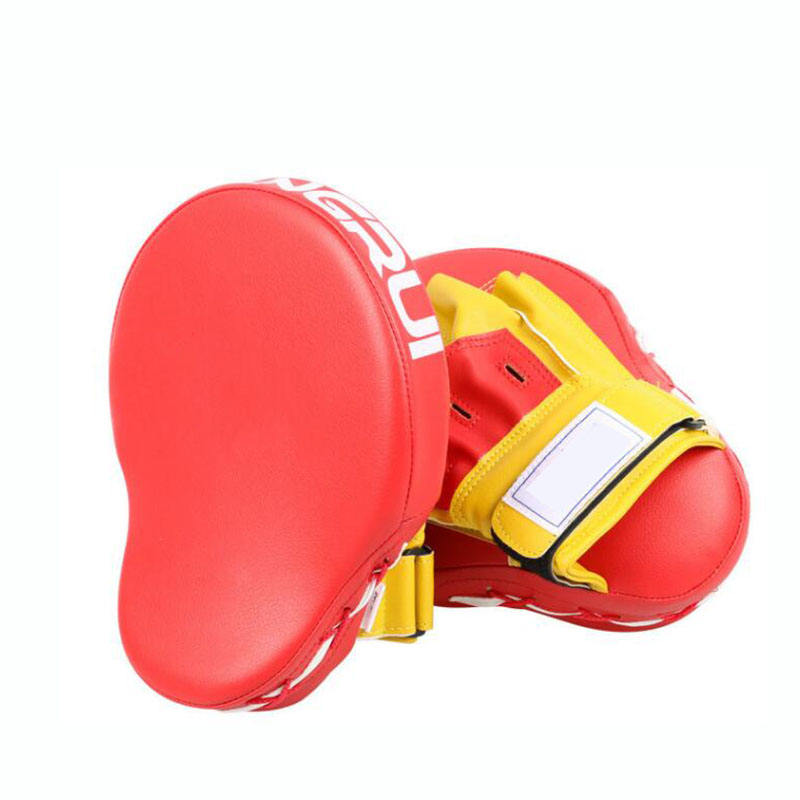 UFC MMA Muay Thai Soco Mitts Punching Luvas Sparring Mitts Treinamento de Combate