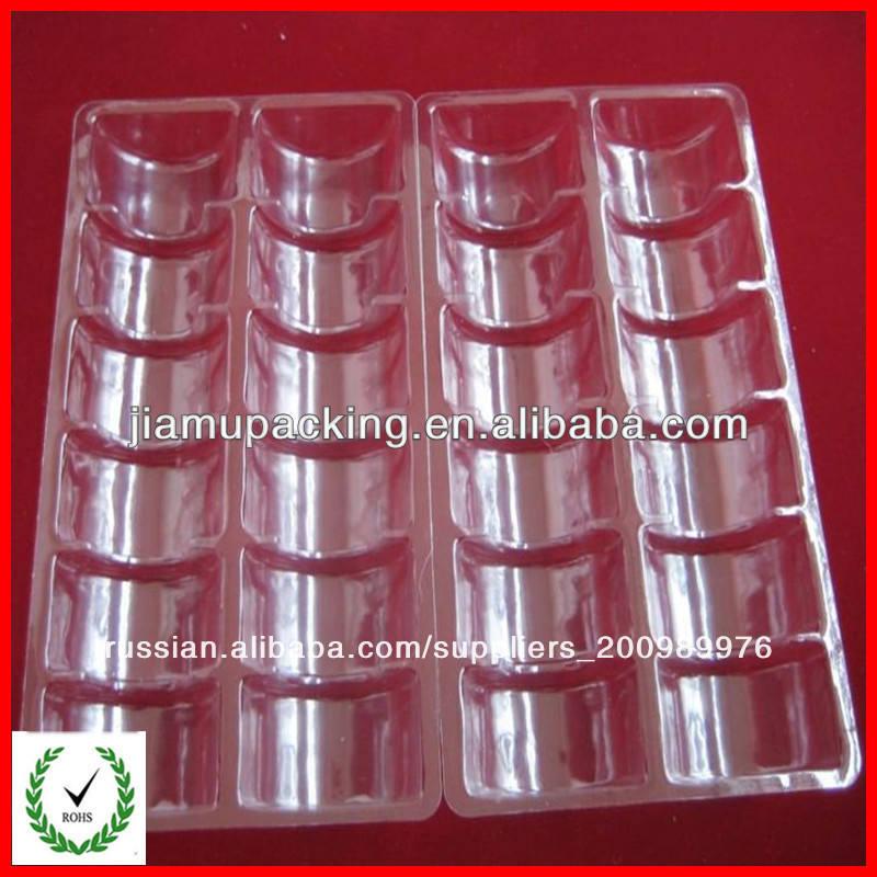пэт пластиковая упаковка лоток для производства продуктов питания