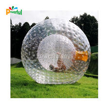 TPU giant inflatable  hamster adults body zorb ball for sale