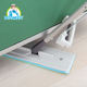 Excellent quality proper price household lazy microfiber mop,quick easy mop wholesale