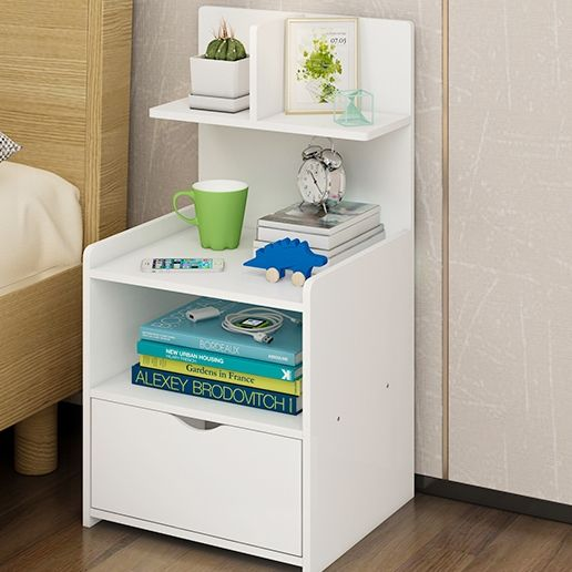 Morden Bed Side Cabinet Storage Cabinet with high quality