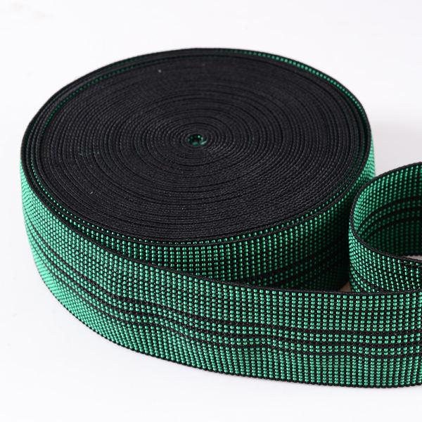 Elasticated Upholstery Webbing Furniture Seat Chair Sofa Tape