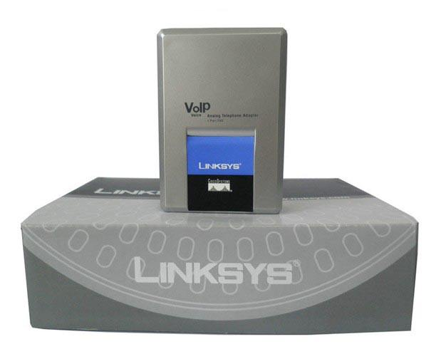 Dibuka SPA1001 Telepon USB 1 FXS Port Voip Gateway