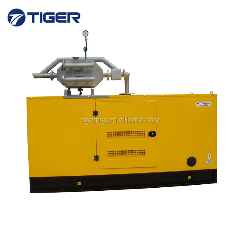 80kw 100kva CE approved good price syngas power generator