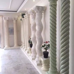 hot sale roman pillars column molds for sale