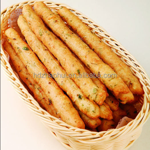 Handmade Frozen Pastry Small Fennel Fried Bread Stick 45G
