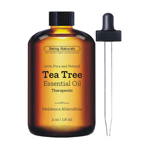 OEM Private label Pure Natural 차 Tree 에센셜 Oil