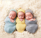 High quality photograph high-elastic cotton baby wrap cloth for newborn