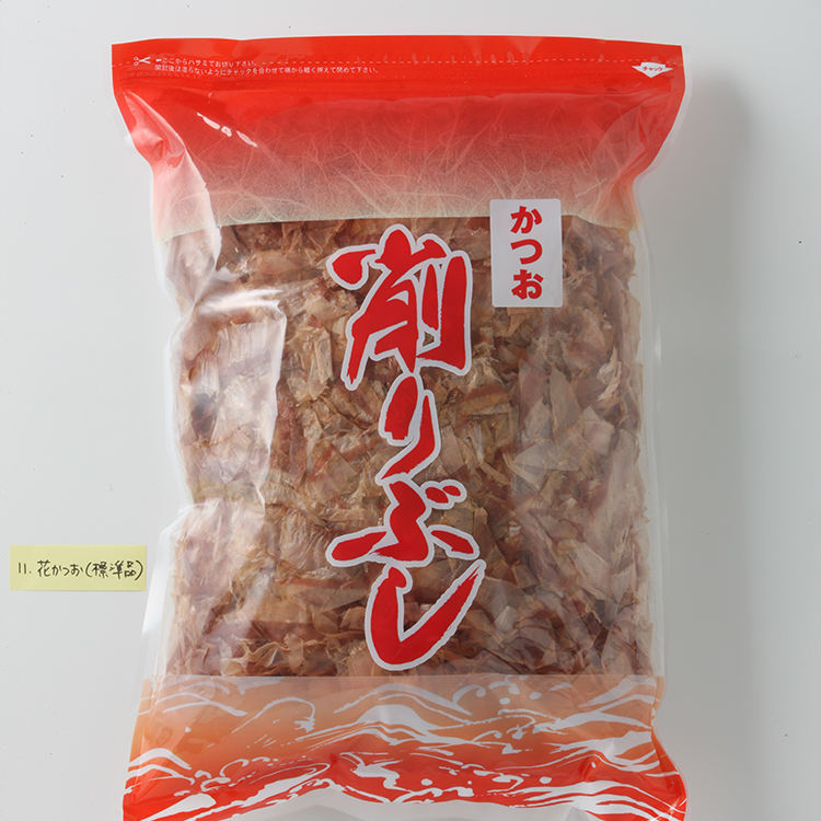 Thick Skipjack Tuna Shavings Dried Fish Flakes