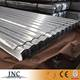 aluminum zinc coated roofing sheet , galvanized roof sheet used for wall and ceiling ,anti corrosion pvc corrugated wave roof