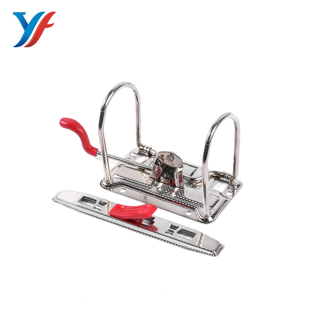 YF brand custom color lever arch mechanism file
