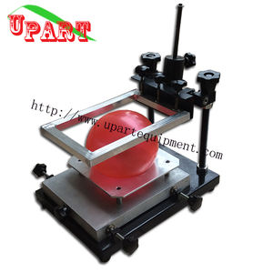 manual balloon printing machine for sale