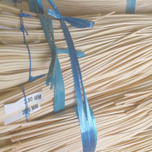 Cane beading Cane plugging raw rattan core material for funiture repair