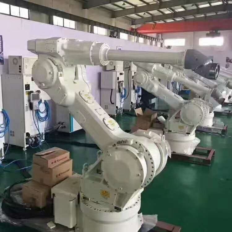 robot painting machine price