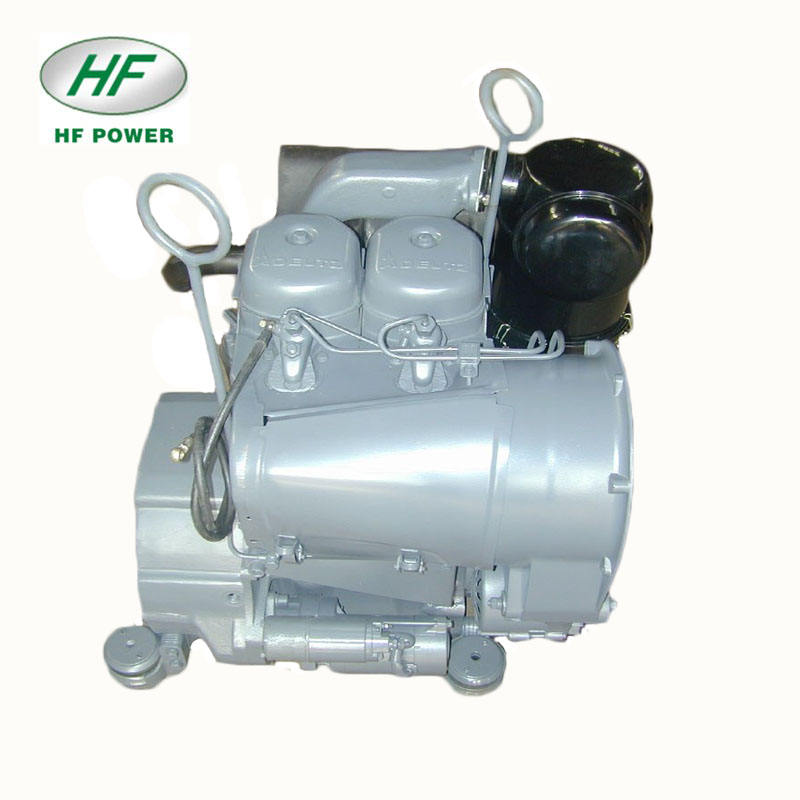 Deutz 2 cylindres 4 temps moteur diesel f2l511 <span class=keywords><strong>30hp</strong></span>