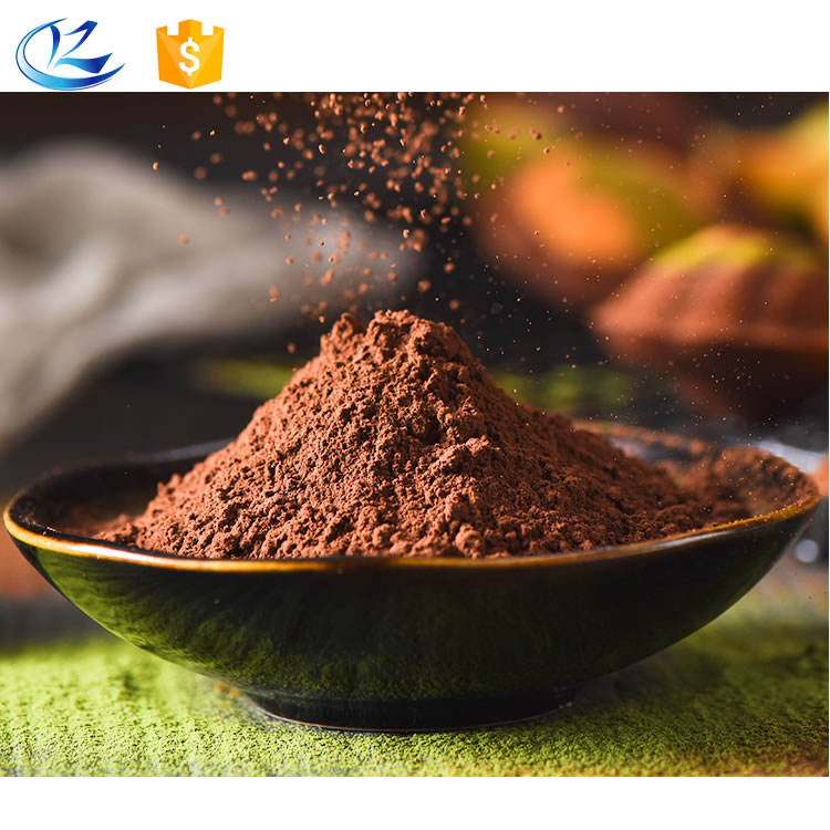 Cheap price Halal dutch process unsweetened cocoa powder